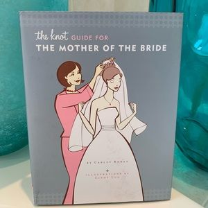 The Knot Guide for The Mother of the Bride book